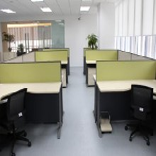 贵港销售长沙办公家具定制 办公家具 造型独特图片
