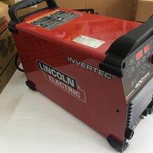 南京林肯400TPX焊机型号 尺寸精准