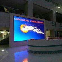 滨州P6电子显示屏哪家好 led大屏幕 免费现场测量