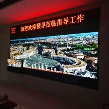 济南室内全彩LED显示屏报价 广告屏 知名LED品牌