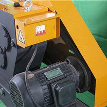 贺州钢筋切断机报价 技术成熟 产品稳定