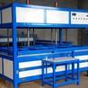 桂林吸塑机型号 亚克力板单模具吸塑机 尺寸精准