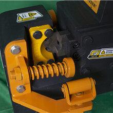 昆明钢筋切断机 精工打造 质量有保证