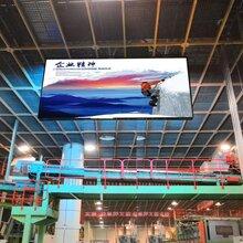 山东P6电子显示屏 室内屏 免费安装调试