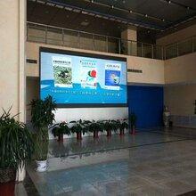 潍坊P1.875LED显示屏价格 广告屏 5年超长质保
