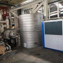 低温风冷冷水机组公司 高温冷水机 个性定制 价格实惠图片