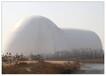 甘肅蘭州寧夏銀川氣膜館安裝快捷的氣膜館推薦