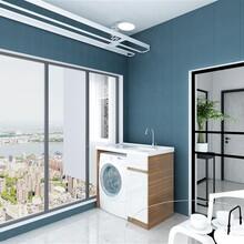 宜昌环保竹木纤维护墙板报价 护墙板 优惠价格图片