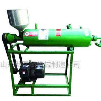 长寿特价土豆红薯粉条机生产厂家 节能环保粉条机