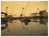 青海西寧西藏拉薩氣膜公司造型柔美的氣膜館