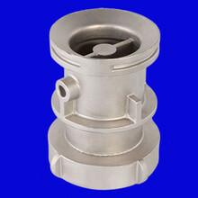 臺州2507鑄造專業的2207/2507精密鑄造鑄件公司推薦圖片