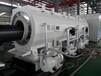烏魯木齊塑料管材設備生產線 波紋管 運輸安全