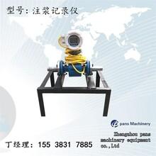 上饶压密压浆机BW150三缸注浆泵加工 BW250泵 高效节能图片