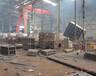 液壓機械焊接冷作外加工_溫州機架焊接冷作外加工廠