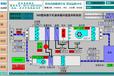 車間廢氣處理系統淬火廢氣處理系統??控制柜變頻柜配電柜PLC控制系統