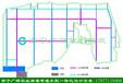 北海滴灌水肥一體化主管分管設計圖_廣順公司提供專業的滴灌水肥一體化主管