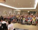 省级大型有医院的养老院收费 口碑好的养老院 环境好图片