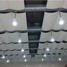 天棚帘厂家供应阳光房遮阳电动天棚帘玻璃顶棚采光顶户外天幕帘