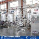 紅茶飲料殺菌線烏龍茶生產全套機械烏龍茶灌裝生產線