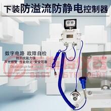 防溢流保护器防溢流防静电保护器TMR-TLC百斯特仪器图片