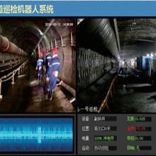 蚌埠戴德皮帶在線檢測生產廠家輸送帶檢測圖片