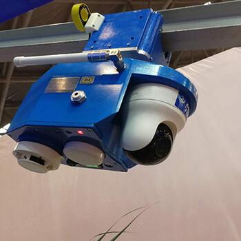 戴德输送带无损伤检测新乡戴德皮带在线检测生产厂家