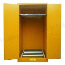 单桶油桶柜油桶存放柜方便推拿油桶柜