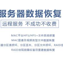 潮州公司性质硬盘维修数据恢复90%修复