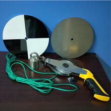 20cm直径塞氏盘带不锈钢底盘含不锈钢尺和不锈钢重锤图片