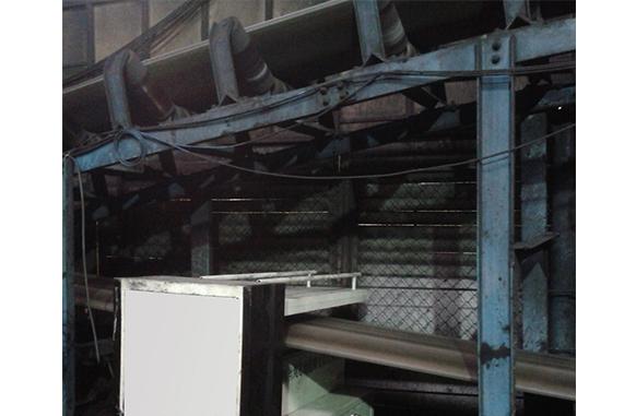 杭州的皮帶在線監測