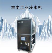 冷水机工业冷水机组温州工业冷水机性能优越操作简单出租工业冷水机图片