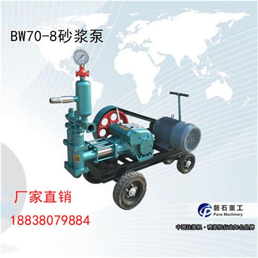 赣州迷你90高压旋喷泵厂 高压大泵 全系列全规格