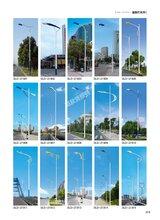 自贡8米10米路灯生产厂ub8优游注册专业评级网 LED模ub8优游注册专业评级网光源压铸铝路灯头