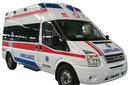 贺州长途救护车出租转院找我么图片
