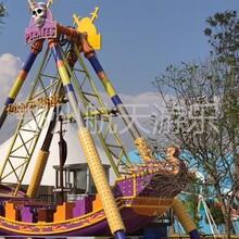 郑州专业生产海盗船公园游乐设施销售价格 免费咨询图片