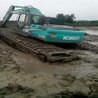 霸州湿地挖掘机出租 出租联系方式