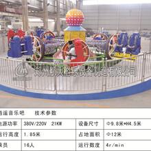优质新型儿童游乐场设备厂家 全新技术图片
