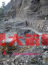 武汉劈裂机矿山开采爆破机械设备 劈裂棒 欢迎咨询