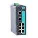 EDS-208-M-SCmoxa模块供应 真品现货 全国发货
