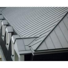 3004铝镁锰压型板 矮立边 可加工定制图片