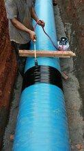 來賓PE三層壁復合增強管廠 正規運營