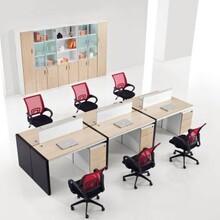 枣庄优质长沙办公家具报价 办公家具 造型独特图片