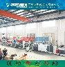 扬州中空塑料建筑模板机器 塑料模板设备 可加工定制