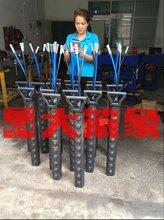 杭州劈裂棒矿山开采爆破机械设备 劈裂棒 点击查看详情