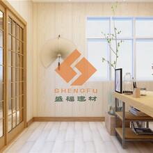 宝鸡供应护墙板厂家 护墙板 款式独特图片
