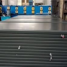 宁波0.9mm厚铝镁锰板YX25-430板型齐全 矮立边 氟碳漆图片