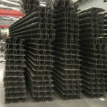 毕节0.7-1.2mm钢筋桁架楼承板TD2-100 全国发货图片