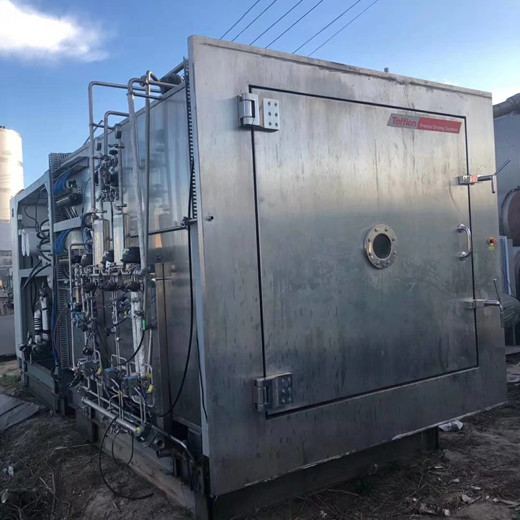 回收銷售二手陜西二手凍干機價格