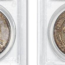 潍坊专业的私下交易回收古董古玩古钱币 玉器 大清铜币图片