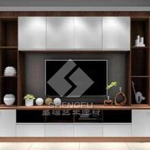 南京优质电视背景墙报价 背景墙 支持定制 周期可控图片